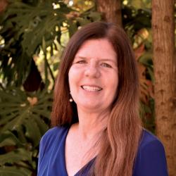 Photo of Rebecca Zeigler Mano, MA '92