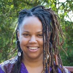 Photo of Salina Gray, PhD '14