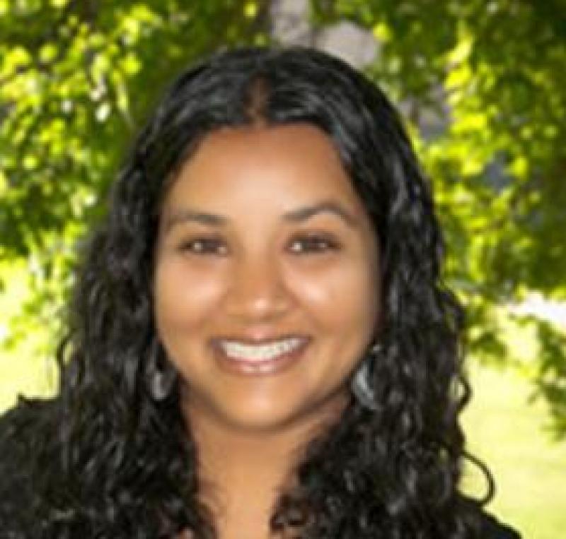 Photo of Dr. Subini Annamma