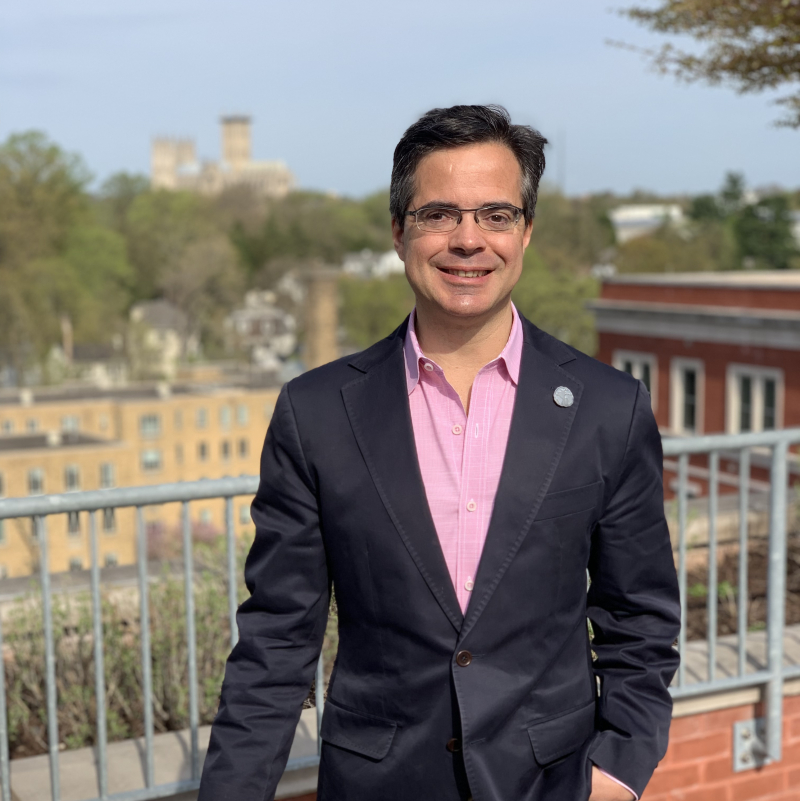 Alvaro Fernandez