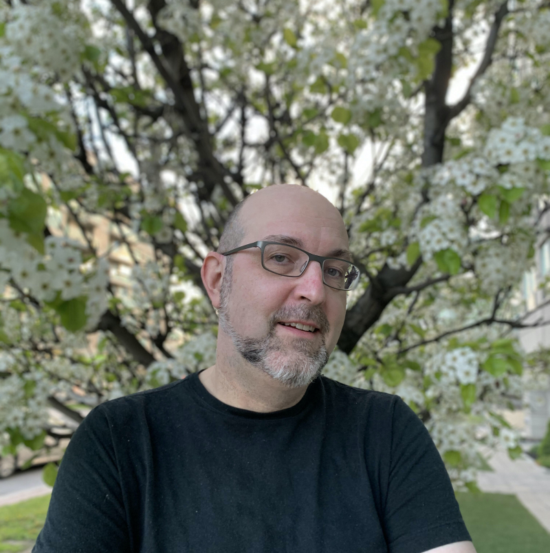 Photo of Andrew Jaciw, PhD '10