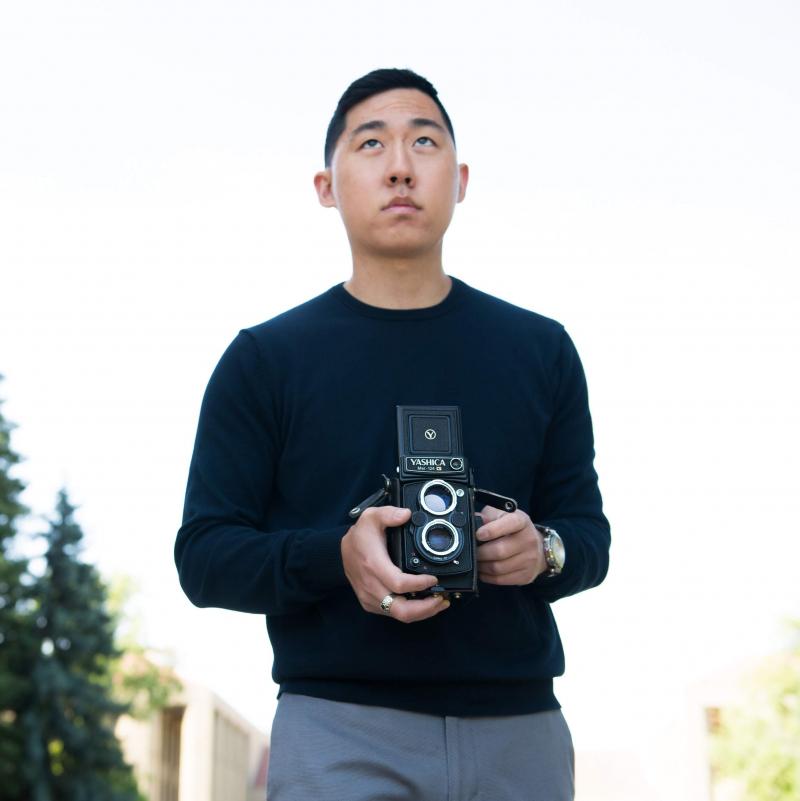 Photo of Jim Cho