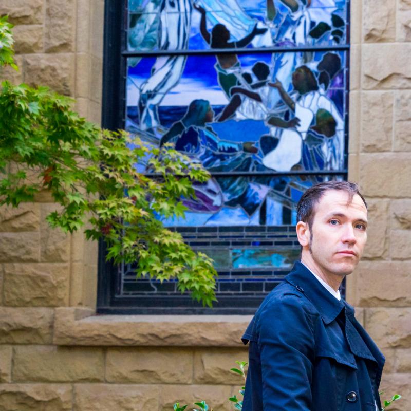 Photo of Jeremiah Lockwood
