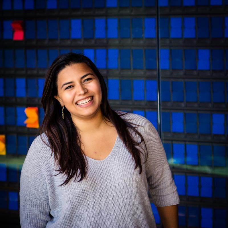 Photo of Jomayra Herrera