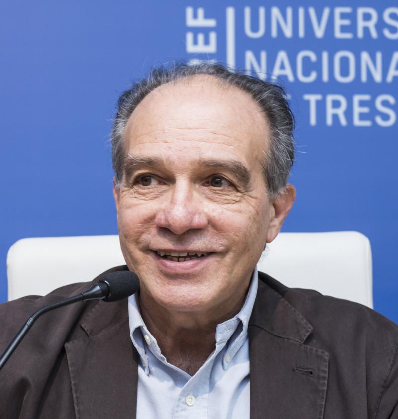 Photo of Dr. Daniel Mato