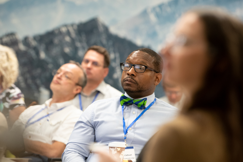 Aspen Presidential Fellowship Leaders reflect the diversity of their studentbodies