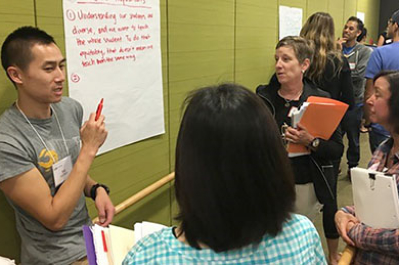 DevelopED Professional Learning Opportunities | Stanford