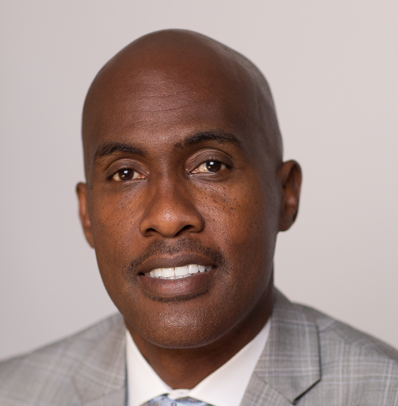 Photo of Dr. Tyrone Howard