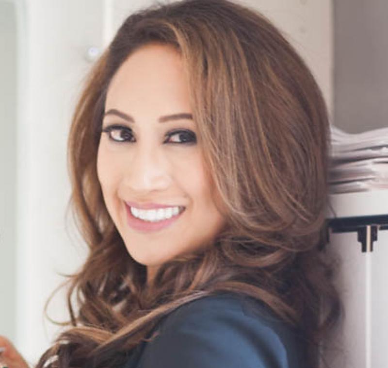 Photo of Dr. Cheryl Matias