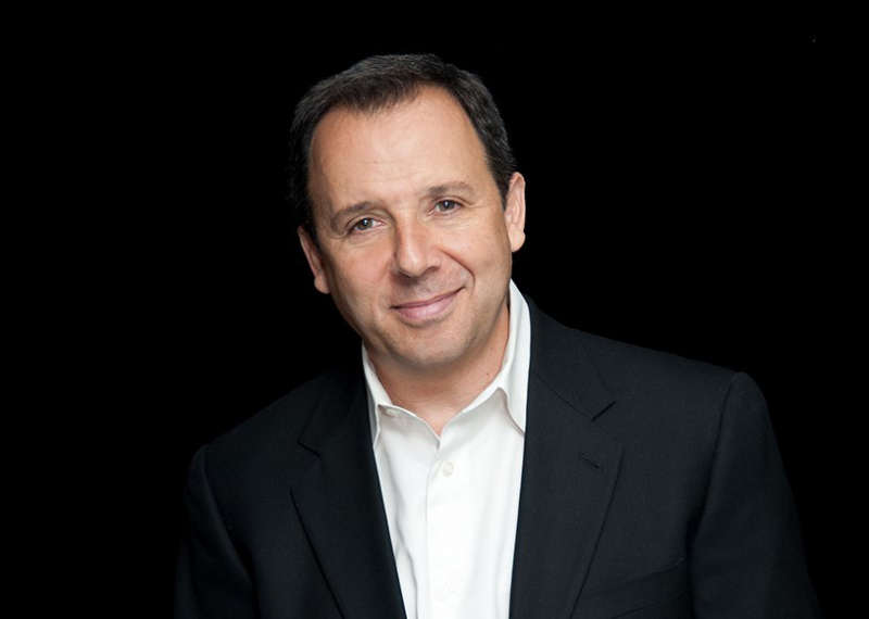 Photo of Ron Suskind