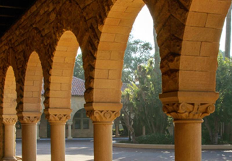 Stanford Principal Fellows Program