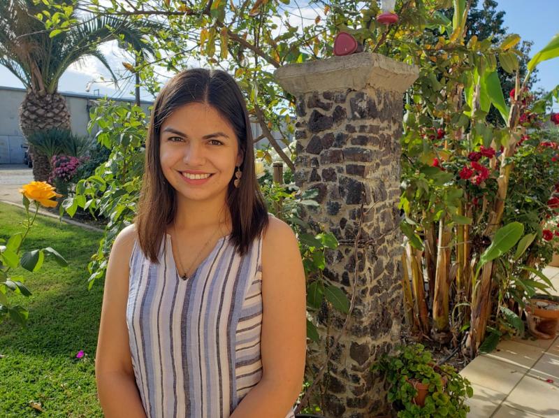 Photo of Belen Gutierrez