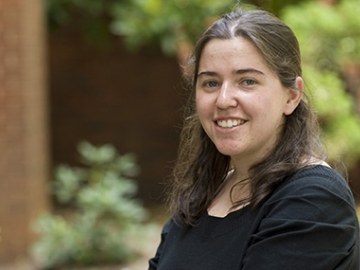 Daphna Bassok, PhD '09