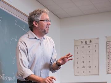 Photo of Dan Klein