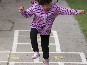 Elementary school isn't a contest or a race, says Stanford education professor Ira Lit.
