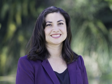 Jennifer Jovel, PhD '08