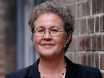Linda Darling-Hammond was ranked at the top of the 2016 list of influential academics in education policy.