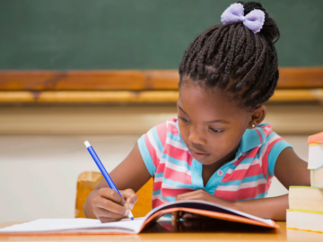 SCOPE policy brief examines portfolio of New Orleans charter schools. (Photo courtesy of SCOPE)