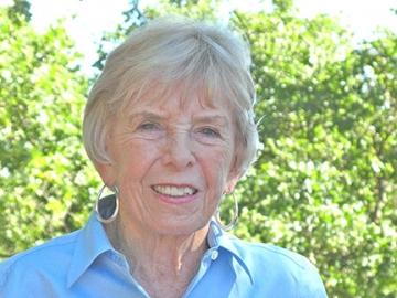 Jane Stallings