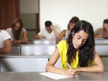Stanford study reveals why teachers inflated test scores on New York exam. (Adam Gregor/Adobe Stock)