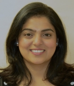 Farah Charania