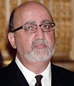Roberto Moreno Godoy
