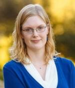 Sarah Hawthorne