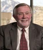 David Longanecker