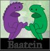 Baatein Logo