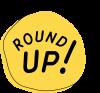 Round Up! logo